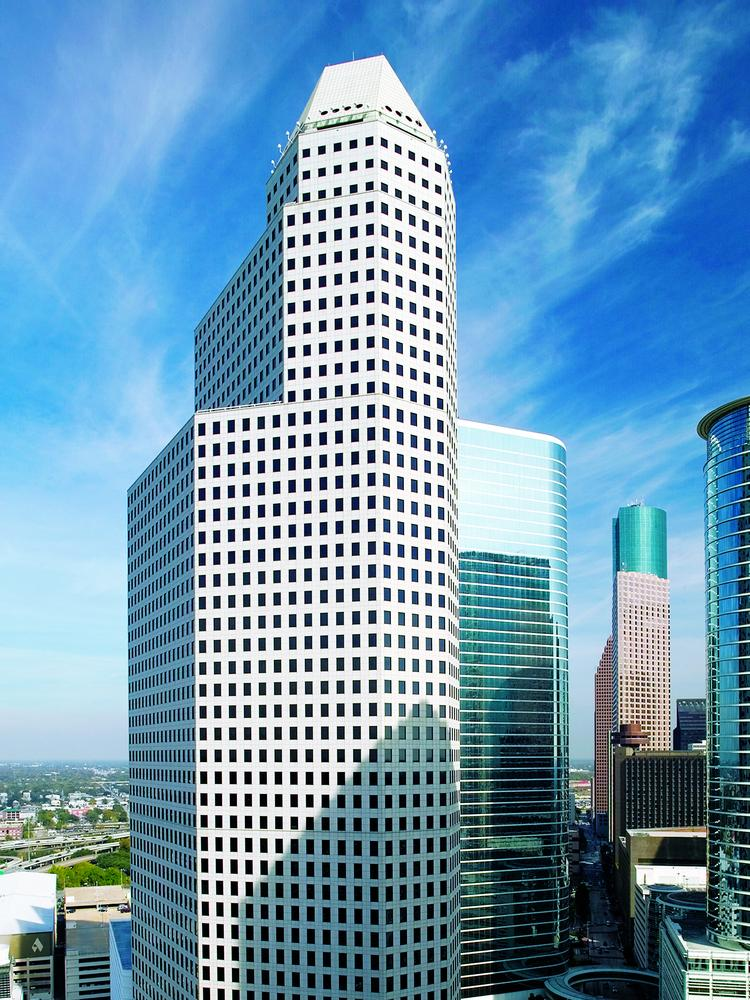 Brookfield property partners brings designhive by for Architectural firms in houston