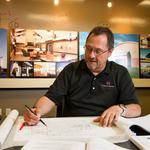 Top of the list: Architecture firms