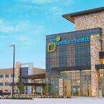 Bricks & Mortar: Resolute Health Hospital