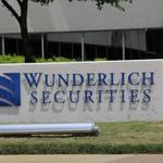 <strong>Wunderlich</strong> buys New York investment firm