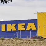 Ikea: Why of course, we'd love to be in Nashville