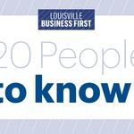 20 People to Know: Banking and finance