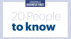 20 People to Know: Nonprofits