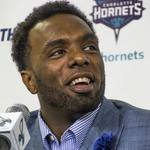 NBA Draft: Charlotte Hornets pick up Noah Vonleh, <strong>P.J</strong>. <strong>Hairston</strong>