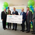 35 community health centers receive $6 million in grants from Partners HealthCare-sponsored program