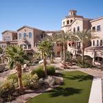Vacant Zanjero development in Glendale sells for $9.1M