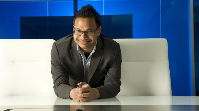 AppDynamics nearly doubled its San Francisco space