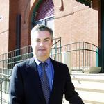 Statesville Regional Development leader leaving his post