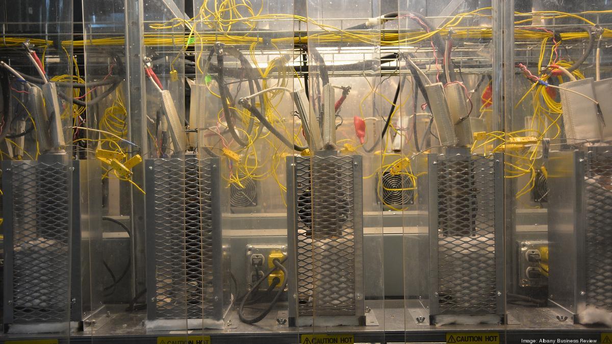 Ge Digital Layoffs >> General Electric lays off researchers in Niskayuna, NY ...