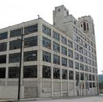 ​Developer seeking tax credits to convert old <strong>Crosley</strong> building to apartments