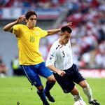 Orlando City's Kaká may draw overseas soccer fans to C. Fla.