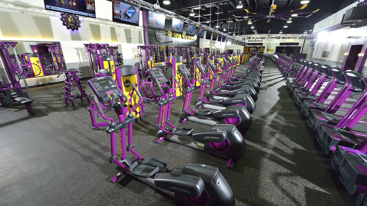 Planet Fitness Joining Fair Oaks Shopping Center Sacramento Business Journal