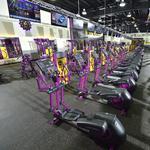Planet Fitness signs deal for south Sacramento shopping center