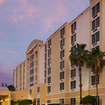 Marriott hotel near MIA acquired for $25.6M