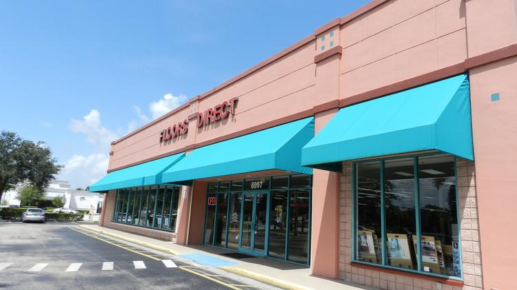 Attractive Retailer Floors Direct At Marketplace At Tamarac