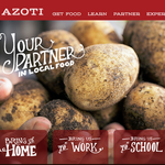 NCT Ventures invests in local food subscription tech company Azoti