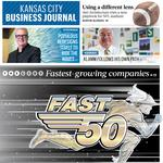 First in Print: KC's Fast 50