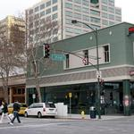 Long-vacant downtown San Jose spaces leasing to two buzzy tech/design companies