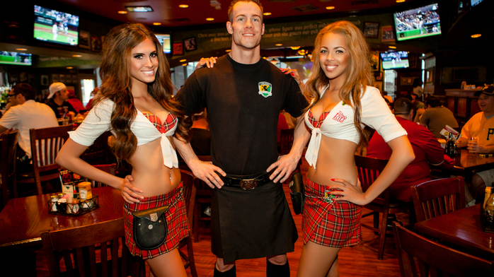 Tilted Kilt's abrupt shutdown adds to growing list of Baltimore-area restaurant closures (Slideshow)