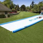 Austin 'yacht toys' maker launches new product line, including water slides