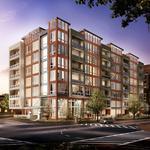 Multimillion-dollar condo development is back, at least in Bethesda