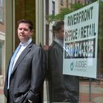 <strong>Sam</strong> <strong>Judge</strong> has big plans for more housing, retail in downtown Troy