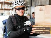 Postmates is the latest company to offer delivery to customers in Boston for a fee.