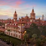 Flagler College seeks to link with local business community