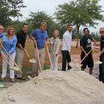 Correct Craft subsidiary breaks ground on South Florida's first watersports cable park