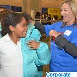 Meet the 2014 Corporate Giving Award Winners