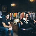 Men's fashion boutique, complete with bourbon and beer, opens in South Tampa