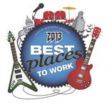 Austin's 65 Best Places to Work