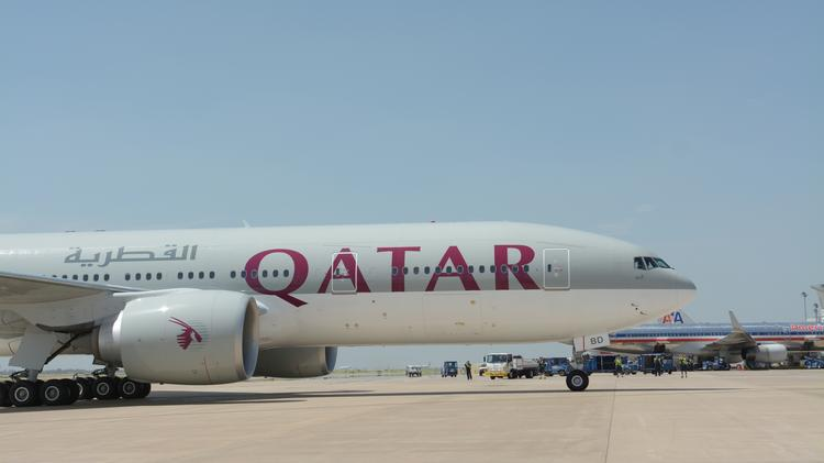 Qatar Airways To Start Buying American Airlines Shares
