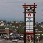 Investors pay $67 million for high-profile Cincinnati-area shopping center