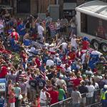 World Cup nets more big TV numbers in Charlotte