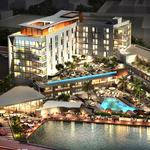Economic Development: Aloft South Beach to bring 300 jobs to Miami Beach