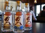 Central Standard Craft Distillery to expand into near west side building