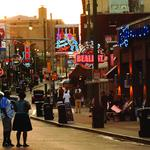 Memphis seeking new Beale Street manager