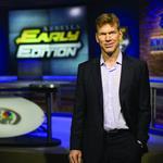 Boston's sports media face-off