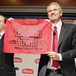 Kraft Heinz owner could have a new food company as a target