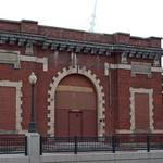 Historic downtown Denver train station being restored as senior center