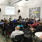 Startup Grind Buffalo offers entrepreneurs new connections