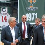 Lasry calls Kidd next step — after Jabari Parker — in making Bucks winners