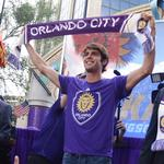 Orlando City Soccer Club's Kaka tops list of highest-paid MLS players (Database)