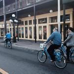 Bike Share program in works to come to Jacksonville