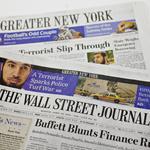 Wall Street Journal confirms recent layoffs