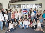 Best Places to Work - Winner: We Insure Group Inc.