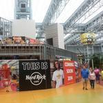 Inside the Mall of America's Hard Rock Cafe: So what Minnesota musicians made it in?