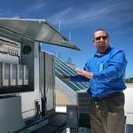 How a Gresham company can keep your IT room cool for a lot less money