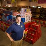 'Our year's sales in eight days' — Inside the commercial fireworks industry in Kansas